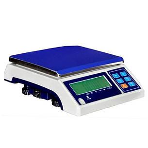Весы счетные ВЕ-Центровес-6Т3 (3/6 кг), фото 2