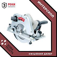 Пила дисковая Интерскол ДП-235/2000M (DP-235/2000M)