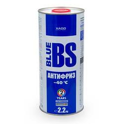 XADO Антифриз Blue BS -40