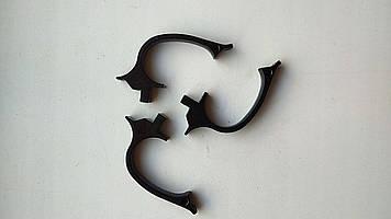 Скоба спускового крючка Шмайсер для ПСШ 790, ПГШ 790, AE790G1 (Schmeisser)
