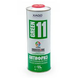 XADO Антифриз Green 11 (суперконцентрат)