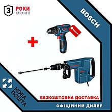Молоток відбійний Bosch GSH 11 E (0611316708)