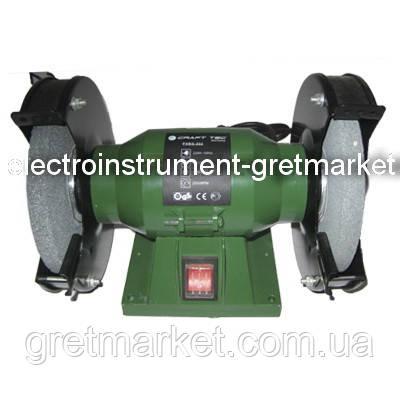 Точило Craft-tec PXBG-202