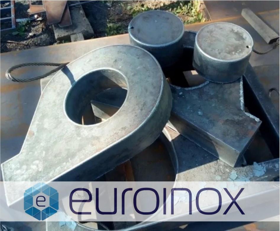 Лист 40 мм сталь 20 (1500х6000 / 2000х6000 мм) с высококачественной порезкой!