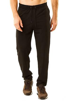 Чоловічі штани чорні 781, фото 2