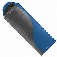 Спальный мешок Ferrino Yukon SQ/+10°C Blue/Grey (Right), фото 1