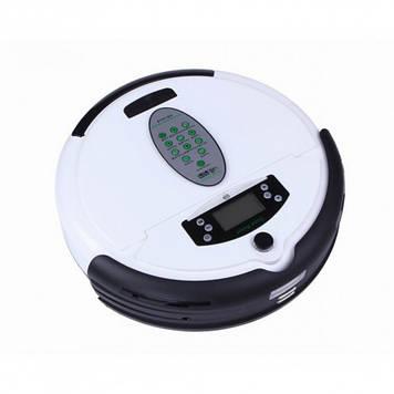 Умный робот пылесос Arivans MOD-699B 1200W White
