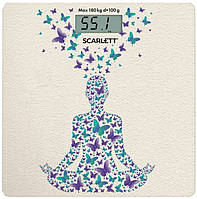Ваги підлогові Scarlett SC-BS33E098