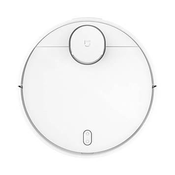 Робот-пилосос з функицей вологого прибирання Xiaomi Mi Robot Vacuum Mop-P White (STYJ02YM) (Міжнародна версія)