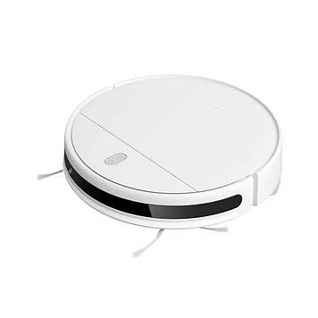 Робот-пилосос з функцією вологого прибирання Xiaomi Mi Robot Vacuum Mop Essential (G1) White (Міжнародна версія)