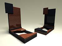 Заказать за индивидуальным дизайном памятник в Волынской области, фото 1