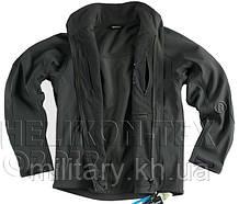 Куртка LINE DELTA Helikon-tex, колір: Jungle Green