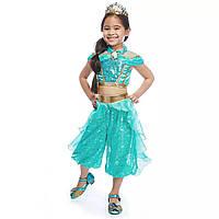 "Карнавальный костюм Жасмин ""Аладин"" Disney Store 2020, фото 1"