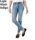 Оригинал Тактические женские джинсы 5.11 Tactical Women's Defender-flex Jeans 64427 0 Regular, Indigo, фото 4