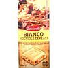 Шоколад Dolciando Bianco Nocciole Cereali ,200 гр