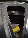 Диск колісний сталевий кіа Спортейдж 4 R17x7.0J, KIA Sportage 2019-20 QLe, f1401ade00pac, фото 4
