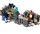 """Конструктор майнкрафт BELA Minecraft """"Портал края"""" 577 деталь , фото 2"""