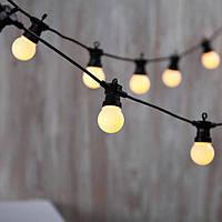 Гирлянда Белт лайт Belt Light 5 м, (без лампочек), фото 1