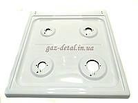 Рабочий стол для плиты Greta 1470-00 c отверстиями под термопары