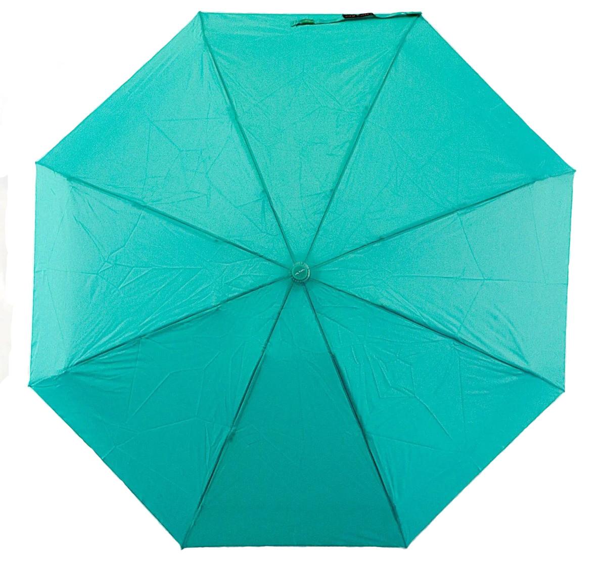 Женский карманный механический зонтик длиной 18 см Feeling Rain (1283881802)
