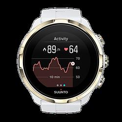 GPS-часы для мультиспорта SUUNTO SPARTAN SPORT WRIST HR GOLD