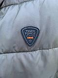 Куртка мужская Tiger Force, фото 5