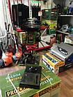 Свердлильний верстат ProCraft BD-1750 16мм Патрон + Тески в комплекті, фото 2