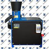 Гранулятор корми ГКР-200, фото 9