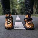 """Кроссовки мужские Nike MX-720-818 """"Copper / Black"""", фото 4"""