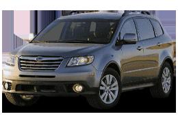 Багажник на крышу для Subaru (Субару) Tribeca 2 2007-2014