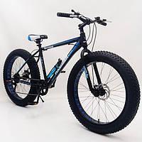 Фэт Байк-Горный Велосипеды HAMMER EXTRIME S800 MAX Колёса 26 Алюминиевая рама 19 Shimano, фото 1