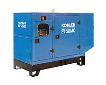 Дизельні генератори SDMO (Франція)