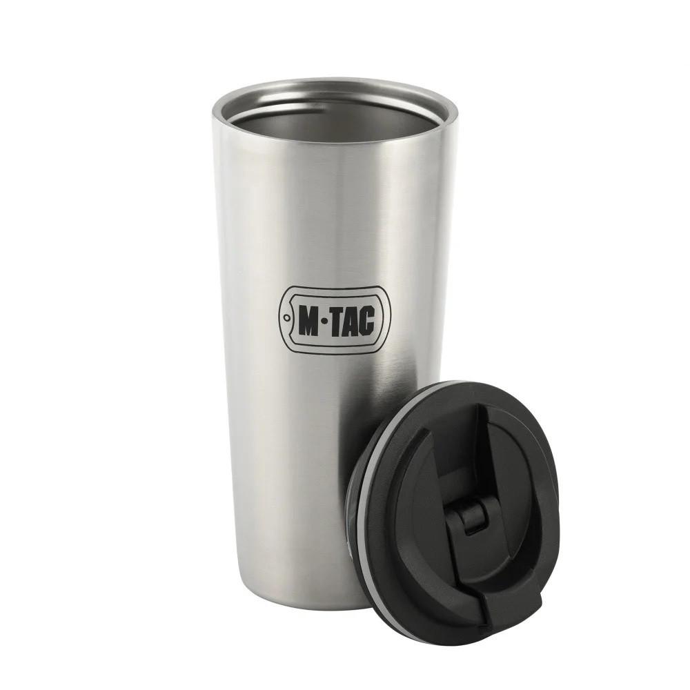 M-Tac термокружка з клапаном 450 мл .