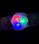 Дитячий нічник троянда LED