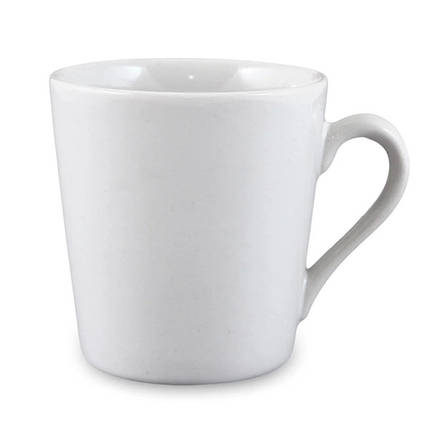 Чашка ДФЗ Белая 210 мл 15в45, фото 2