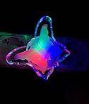 Дитячий нічник метелик LED