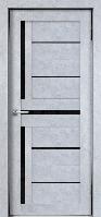 Двері міжкімнатні TDR-3S BLK