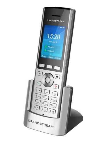 Wi-Fi телефон Grandstream WP820