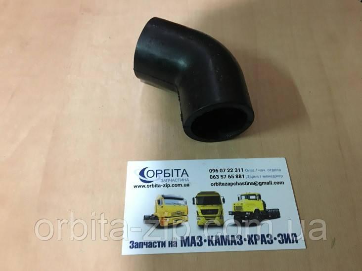 740.1014138 Патрубок переходной вентиляции картера и двигателя КамАЗ Г-образный (пр-во КАМАЗ)