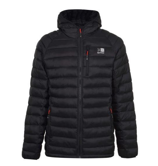 Куртка Karrimor Hot Rock Insulated Jacket