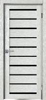 Двері міжкімнатні TDR-4 BLK