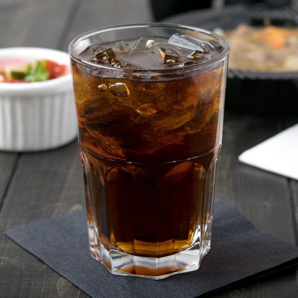 Стакан коллинз из толстого стекла для баров Arcoroc Гранит 420 мл (J3279)