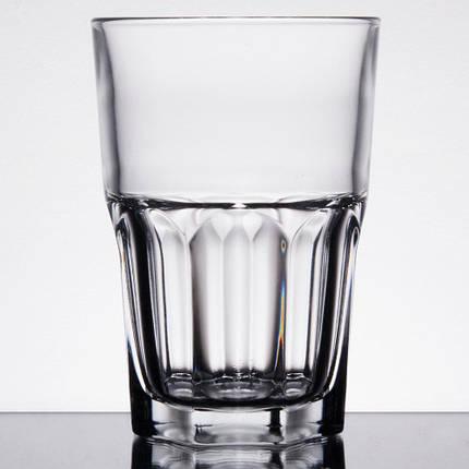 Стакан коллинз из толстого стекла для баров Arcoroc Гранит 420 мл (J3279), фото 2