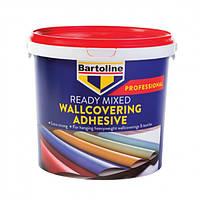 Клей для обоев профессиональный Bartoline 10 кг