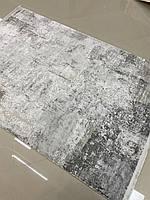 Бамбуковий килим Doku сірий
