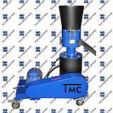 Гранулятор комбикорма и топливных пеллет МГК-200, фото 8