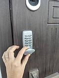 СКД монтаж установка системы контроля доступом Кодовый замок электронный, фото 7