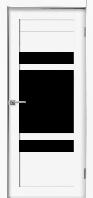 Двері міжкімнатні TDR-66 BLK