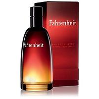 Мужская туалетная вода Dior Fahrenheit100 ml (туалетная вода Диор Фаренгейт )