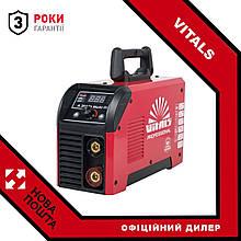 Сварочный инвертор 200 А, Латвия Vitals Professional A 2000k Multi Pro